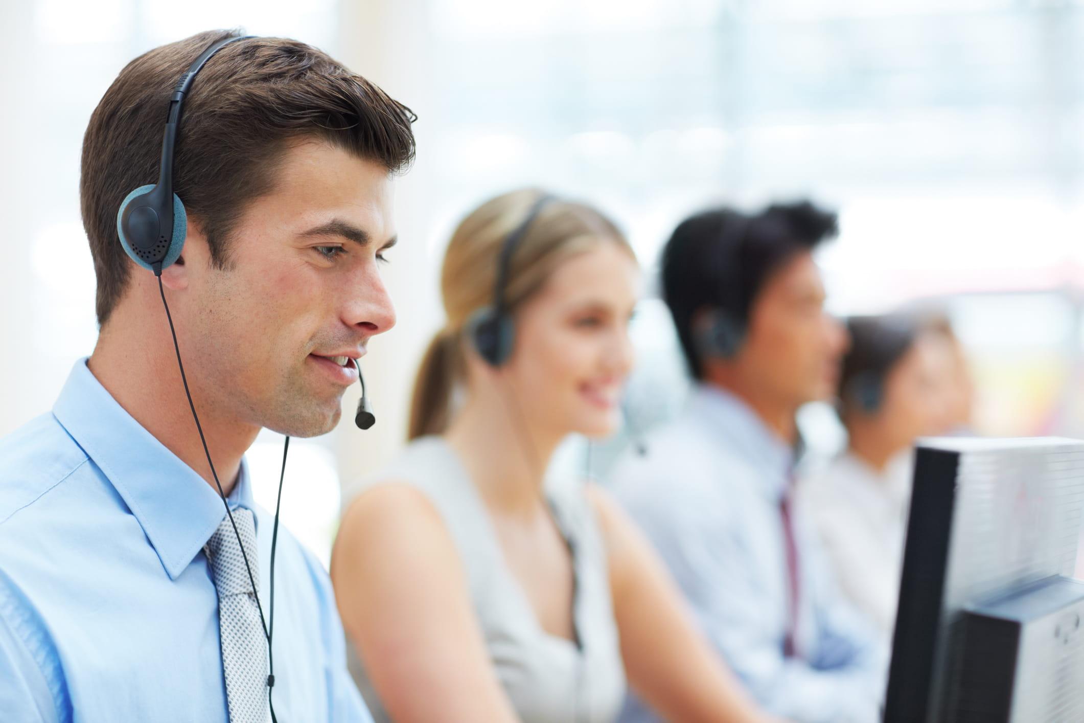 CRM Integration-Triad Telecom
